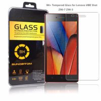 [globalbuy] Sundatom 9H 2.5D Lenovo VIBE Shot Tempered Glass Screen Protector for Lenovo Z/1819150