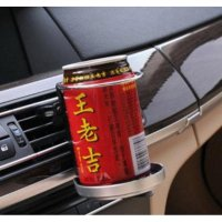 car can new fan cup drink holder tempat minum mobil kipas angin ac