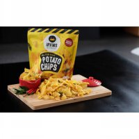 [IRVINS] Irvins Salted Egg Potato Chips - 230 Gr - ORIGINAL!!!