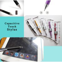 Stylus Pen Jot Pro Capacitive Touch For Universal iPhone iPad Samsung