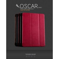 Leather Book Cover Case - KLD Kalaideng Oscar for Ipad Mini 1 2 3