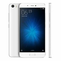 XIAOMI MI5 WHITE RAM 3/32GB - GARANSI 1TH