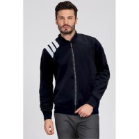 Jaket BRYAN Jacket Jumper Pocket Training Fashion Pria