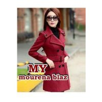 Mourena MY Jacket Red