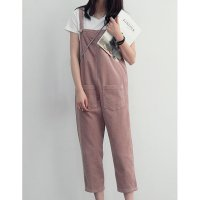 Fashion modis | BJFL181 baju kodok dress jumpsuit pants korea murah obral penghabisan grosir