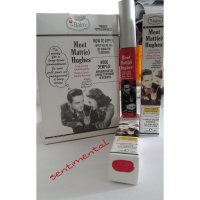 THE BALM MEET MATTE HUGHES LONG LASTING SENTIMENTAL SJ0058