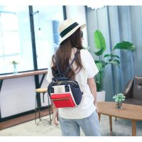 SMALL ANELLO BACKPACK TAS SELEMPANG IMPORT MURAH SLING BAG