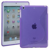 iPad Mini Jellycase iPad Mini 1 2 3 Colourfur, Slim, Fit ,Durable Case