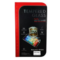 Delcell Tempered Glass for Oppo Neo 3