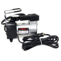 Pompa Ban Mobil / Mini Heavy Duty Air Compressor with Real 150 PSI
