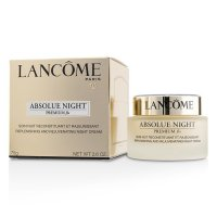 Lancome Absolue Night Premium Bx Replenishing And Rejuvenating Night Cream (US Version) 75g/2.6oz