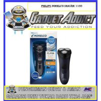 philips Norelco Shaver 1100 Model S1150/18