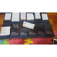 HP Samsung S7 EDGE 32GB NEW ORIGINAL - BNIB - GARANSI 1THN INTER