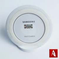 (Dijamin) Fast Charge Wireless Charger Stand Samsung Galaxy Note 5 S6 s7 edge OE