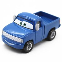 [globalbuy] Cartoon Movie Pixar Cars Classical Blue pickup truck Mater Diecast Metal Toy C/4452974