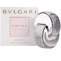 Bvlgari Omnia Crystalline edt 65ml Parfum Original