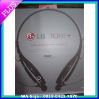 #Headset Headset Bluetooth LG Tone+ / Wireless Stereo / Sport / HBS-730 (Asus)