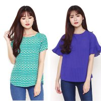 SSB & HM Women Blouse 5 Model / Blus/Atasan Wanita