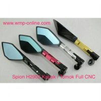 Spion H2902 Kapak / Tomok Full CNC