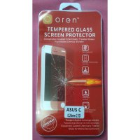 Asus Zenfone C ZC451CG Anti Gores Tempered Glass