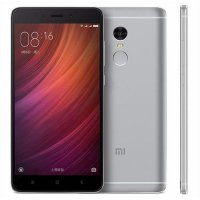 Xiaomi Redmi Note 4 GREY Ram 3gb Internal 64gb - Garansi Distributor