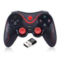 Receiver Gamepad TERIOS T3 S3 S5 USB Wireless Joystick