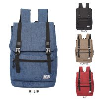 Navy Club Tas Ransel Kasual Trendy EIBG
