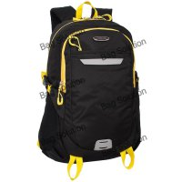 Real Polo Tas Ransel Kasual 6359 [Free Bag Cover]
