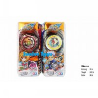 Yoyo Blazing Teen New Intermediate Metal