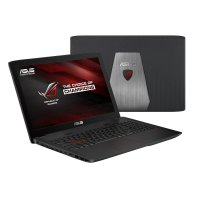 ASUS ROG GL552VW-DM136T I7-6700HQ | RAM 8GB DDR4 | 128GB SSD + 1TB HDD | GTX960M 2GB DDR5 | W10 | 15,6' FHD | BLACK