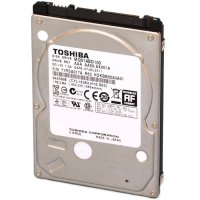 Harddisk Toshiba Internal Notebook 1TB HDD SATA 2.5'