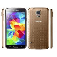 Samsung Galaxy S5 white/Black