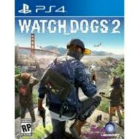 [PS-4] WATCH DOG 2