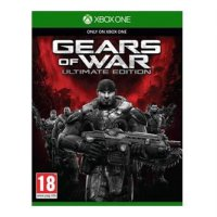 Kaset XBox One BD Game : Gears of War - Ultimate Edition