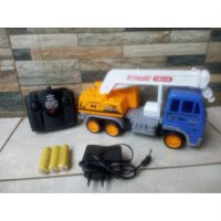 Mobil RC Truck