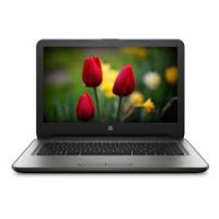 HP 14-am125tx Silver (i5-7200U/4GB/1TB/AMD Radeon R5M430-2GB/14'/Dos) Best for Design,Graphics &Game