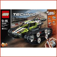 LEGO 42065 - Technic - RC Tracked Racer