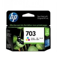 Tinta HP Deskjet 703 Tri-color Ink Cartridge Special Price