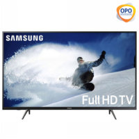 PROMO LED TV SAMSUNG 43INCH FULL HD SMART TV UA43J5202AKPXD