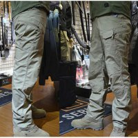 Celana Blackhawk Tactical outdoor (Bahan DRILL)
