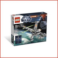 LEGO 10227 - Star Wars UCS - B-Wing Starfighter