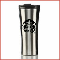 #EC020 / Tumbler Starbucks Stainless Steel / Termos Starbucks 355ml