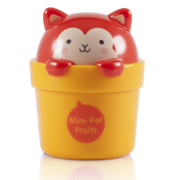 The Face Shop Lovely Meex Mini Pet Perfume Hand Cream 02
