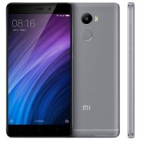 Xiaomi Redmi 4 - 16GB - Dark Grey