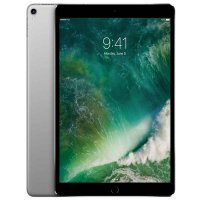 Apple iPad Pro 10.5-inch Wi-Fi + 4G LTE - 512 GB - GREY