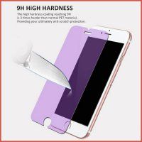 Tempered Glass Purple Ray XIAOMI MI 4i MI4i