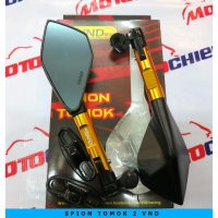 Spion Motor Tomok 2 Cnc