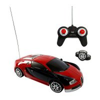 [poledit] Liberty Imports Super Fast Drift Red Lightning R/C Sports Car Remote Control Dri/13506048