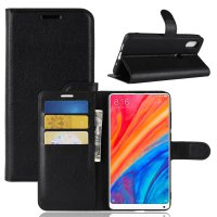 Wallet Flip Leather Case Xiaomi Mi Mix 2S