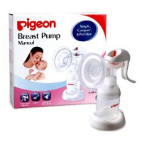 PIGEON Manual Breast Pump / Pompa Asi Manual